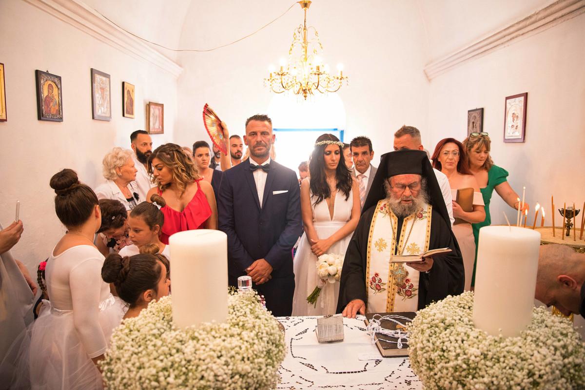 Neda Decorations | Traditional Greek Wedding Decoration in