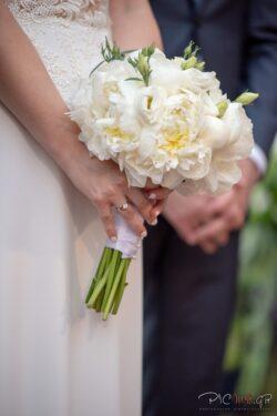 Νυφικές Ανθοδέσμες Γάμου