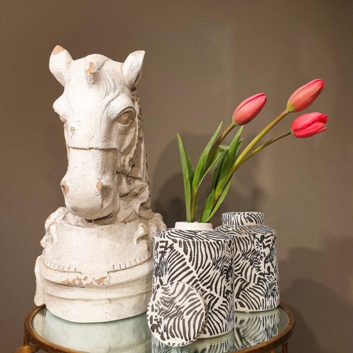 Home Decoration Ceramic Vases