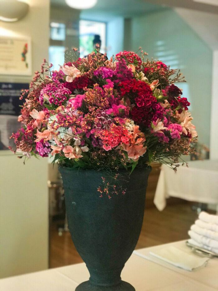 Spring Bouquet Papadakis Restaurant