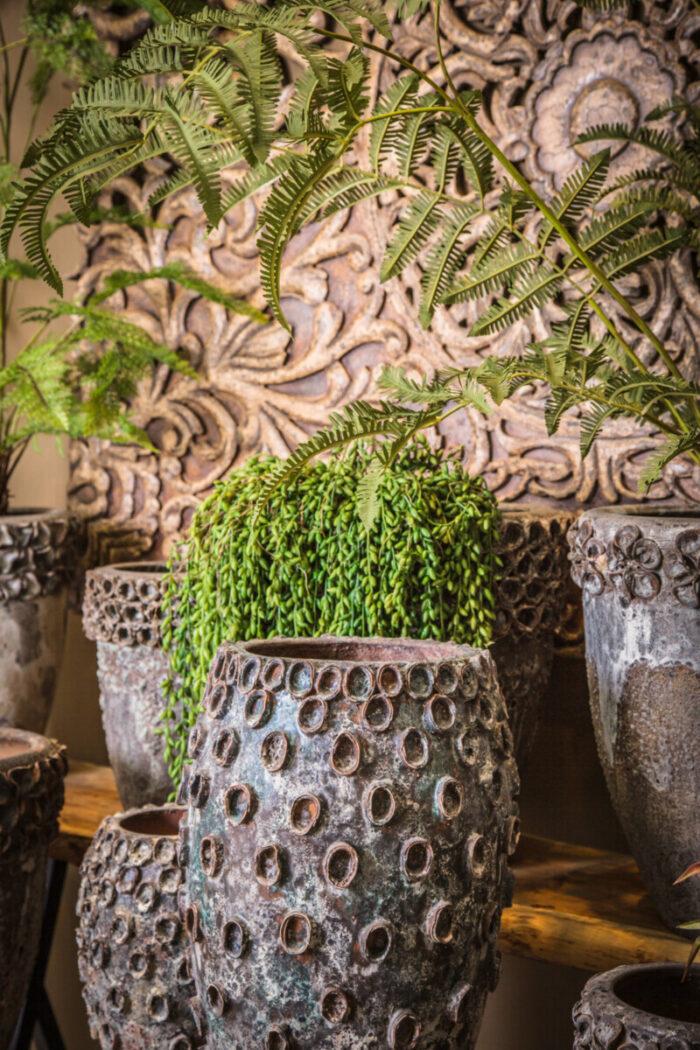 Home Decoration Floor Vases